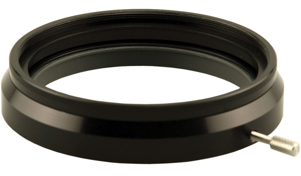 80SSLR-S9 80mm Clamp to Series 9 Round Filters.