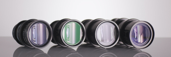 Kowa Prominar Anamorphic Lenses For Rent