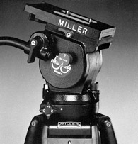 Miller 50 II Tripod System for rent.
