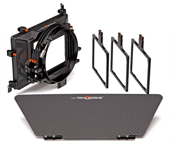3 Stage Matte Box for rent.